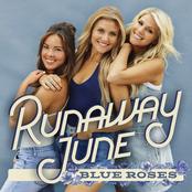 Runaway June: Blue Roses