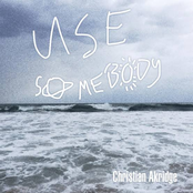 Use Somebody - Single