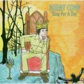 Bobby Conn - King For a Day Artwork