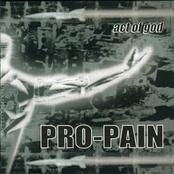 Pro-Pain: Act Of God