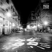 Bamboo: Light Peace Love