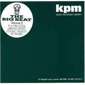 The Big Beat, Volume 2