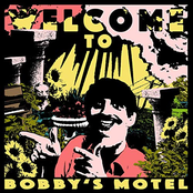 Pottery: Welcome to Bobby's Motel