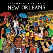 Deacon John: Putumayo Presents: New Orleans