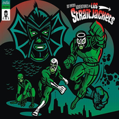Los Straitjackets: the further adventures of los straitjackets