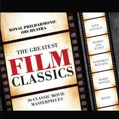 Royal Philharmonic Orchestra: Greatest Film Classics