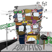Ghost-Note: Fortified