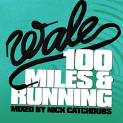 100 Miles And Running | Mixed by Nick Catchdubs