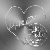 Fior Di Latte (A. G. Cook Remix)