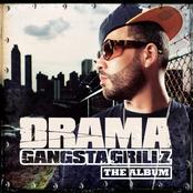 Gangsta Grillz (The Album)