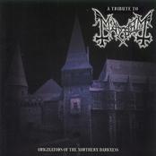 Originators of the Northern Darkness