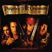 Pirates Of The Caribbean Original Soundtrack cover art