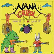 Nana Grizol: Love It Love It