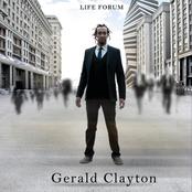Gerald Clayton: Life Forum