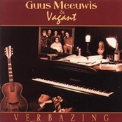 Guus Meeuwis: Verbazing