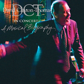David Clayton-Thomas: In Concert: A Musical Biography