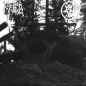 Krieg/Satanic Warmaster Split