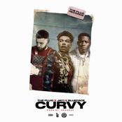 Curvy (feat. JAY1 & Blueface) - Single