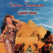 Cairo Caravan - Belly Dance with Dina