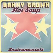Hot Soup - Instrumentals