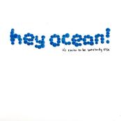 Hey Ocean! - Alleyways