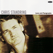 Chris Standring: Love and Paragraphs