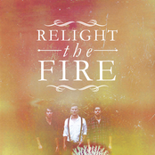 Relight the Fire (Live Acoustic) - Single