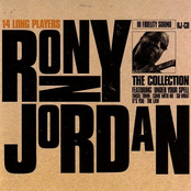 Ronny Jordan - the Collection
