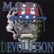 M.O.D.: Devolution