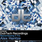 Dub Tech Remembering 4 Years Alex Hentze