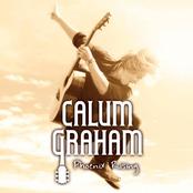 Calum Graham: Phoenix Rising