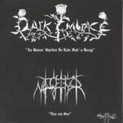Dark Embrace / Nagelfar - Split EP