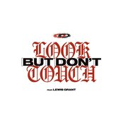 Album cover of Look But Don't Touch (feat. Lewis Grant), by Polyphia