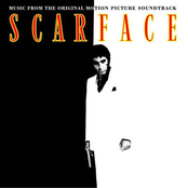 Scarface (Music From The Motion Picture Soundtrack)