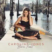 Caroline Jones: Bare Feet