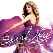 Speak Now cover art