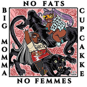 No Fats, No Femmes (feat. CupcakKe) - Single