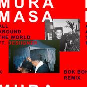 All Around The World (feat. Desiigner) [Bok Bok Remix]