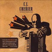 CJ Chenier: The Desperate Kingdom of Love