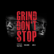 Grind Don't Stop (feat. Afro B) - Single