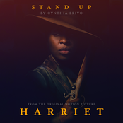 Stand Up (from Harriet) - Single