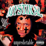 Mystikal: Unpredictable