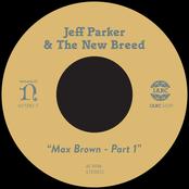 Jeff Parker: Max Brown, Pt. 1