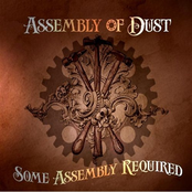 Assembly Of Dust: Some Assembly Required