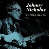 Johnny Nicholas: Future Blues