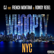 Whoopty NYC (feat. French Montana & Rowdy Rebel) - Single
