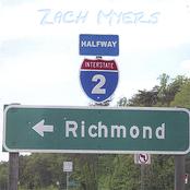 Zach Myers: Halfway to Richmond