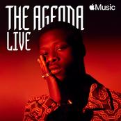The Agenda Live: Pa Salieu - Single