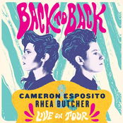 Cameron Esposito: Back to Back