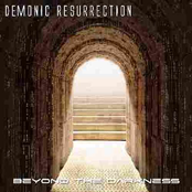 Beyond The Darkness (EP)